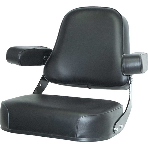 Replacement Seats Case : Case super deluxe assembly tractor seat tops
