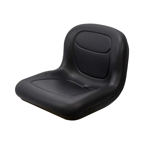 Gravely Replacement Seat : Km uni pro bucket seat milsco xb lawn mower