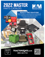 Tractor Seat Catalogs